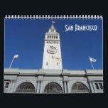 """San Francisco 2018 Calendar<br><div class=""""desc"""">San Francisco</div>"""