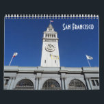 """San Francisco 2019 Calendar<br><div class=""""desc"""">San Francisco</div>"""