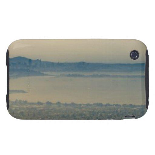 San Francisco 2 California USA Tough iPhone 3 Cases