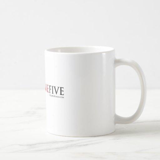 San Francisco 415 Area Code Pride Classic White Coffee Mug
