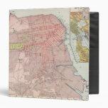 """San Francisco 7 Carpeta 1 1/2"""""""