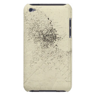San Francisco and Vicinity 2 iPod Touch Case