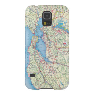San Francisco and Vicinity Galaxy S5 Case