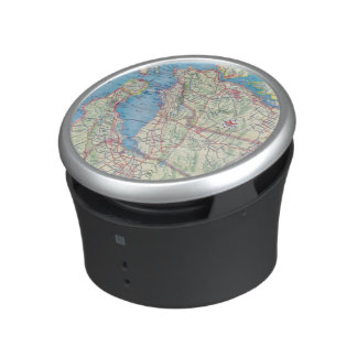 San Francisco and Vicinity Speaker
