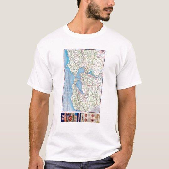 San Francisco and Vicinity T-Shirt