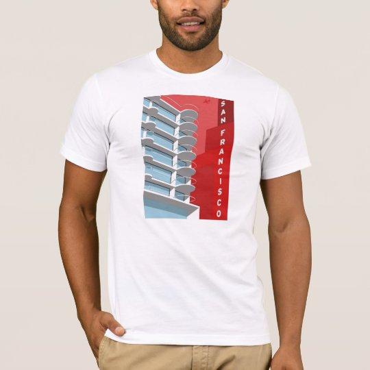 San Francisco Apparel T-Shirt