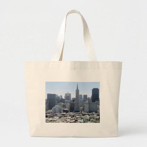 San Francisco Bag