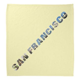 San Francisco Bandana