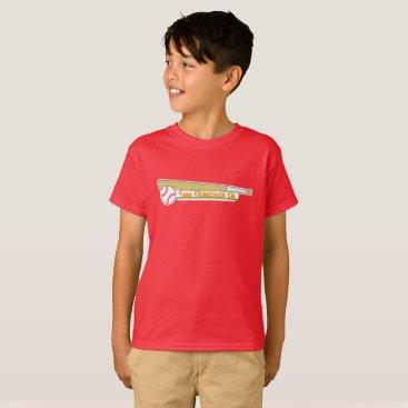 USA Themed San Francisco Baseball Shirt