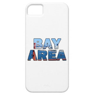 San Francisco Bay Area 022 iPhone 5 Covers