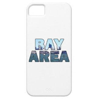 San Francisco Bay Area 023 iPhone SE/5/5s Case