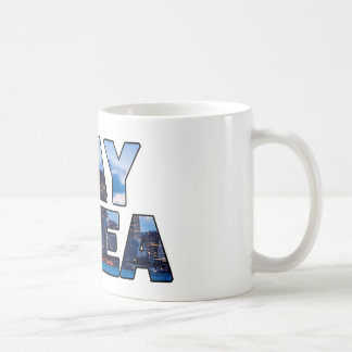 San Francisco Bay Area Coffee Mug