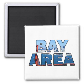 San Francisco Bay Area Magnet