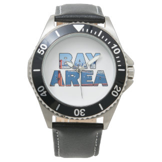 San Francisco Bay Area Watches