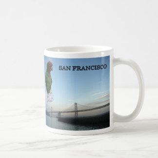 San Francisco Bay Bridge #2 Coffee Mug