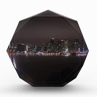 San Francisco Bay Bridge Award