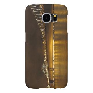 San Francisco Bay Bridge case: Samsung Galaxy S6 Samsung Galaxy S6 Cases