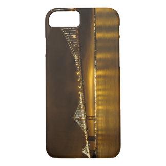 San Francisco Bay Bridge smartphone case: iPhone 7 iPhone 7 Case