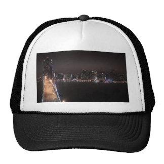 San Francisco Bay Bridge Trucker Hat
