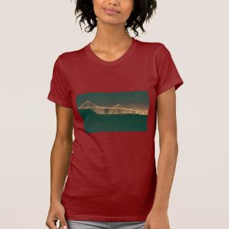 San Francisco Bay Bridge Tshirts