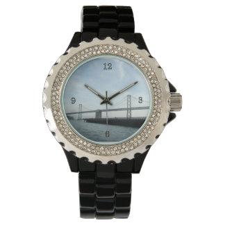San Francisco Bay Bridge Wrist Watch