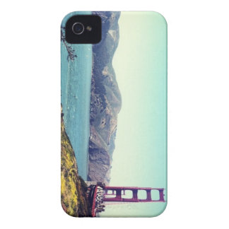 San Francisco Bay iPhone 4 Cover