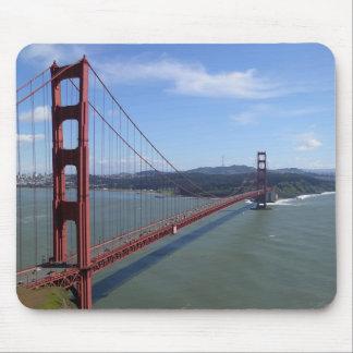 San Francisco Bay Mousepad Tapete De Ratones