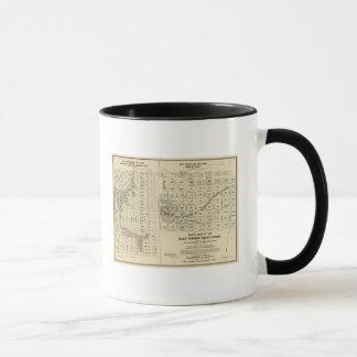 San Francisco Bay Salt Marsh 2 Mug