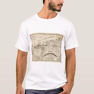 San Francisco Bay Salt Marsh T-Shirt