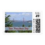 San Francisco Bay Stamp