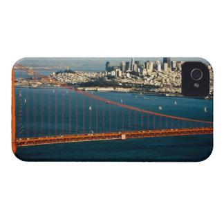 San Francisco BlackBerry Bold Case