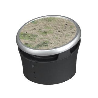 San Francisco Bluetooth Speaker