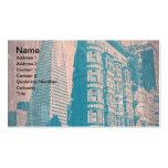 San Francisco Business Card