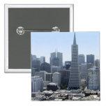 San Francisco Button