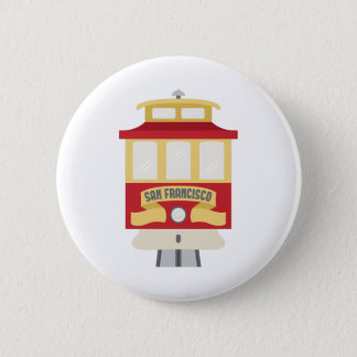 San Francisco Button
