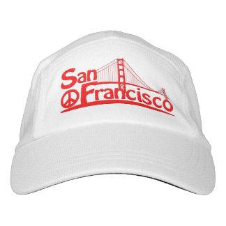 SAN FRANCISCO BY EKLEKTIX HAT