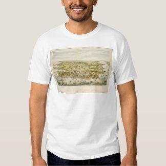 San Francisco, CA 1873 (1528A) Camisas