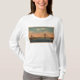 San Francisco, CA 2 T-Shirt