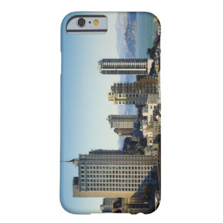 San Francisco, CA Barely There iPhone 6 Case