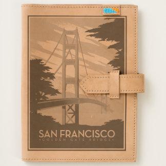 San Francisco, CA - Golden Gate Bridge Journal