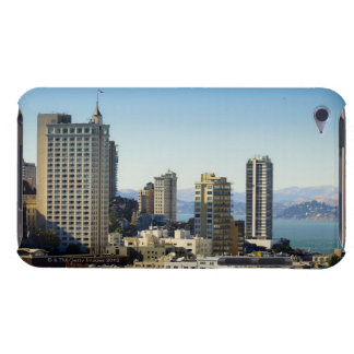San Francisco, CA iPod Touch Cover