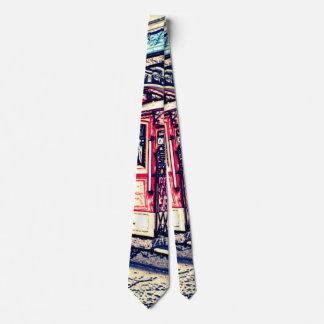 San Francisco,cable car Tie