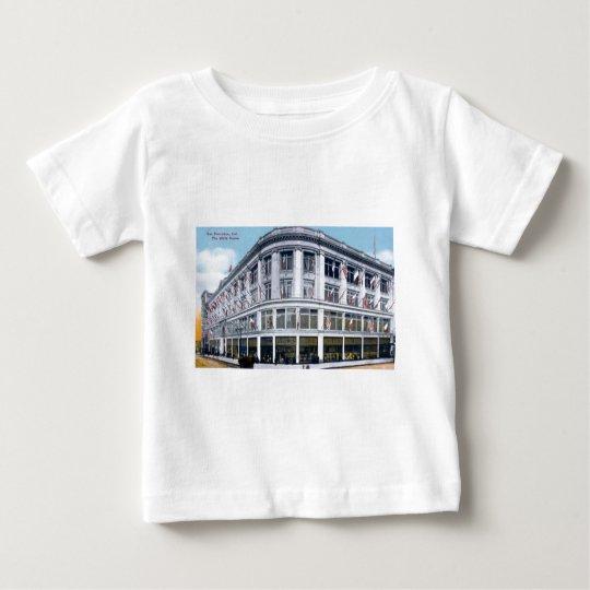 San Francisco, Cal. The White House Baby T-Shirt