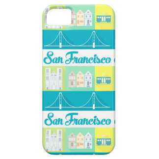san francisco california american city case cover iPhone 5 case
