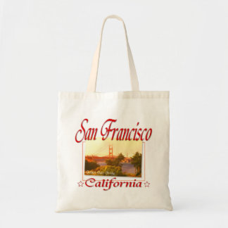 San Francisco California Bolsas