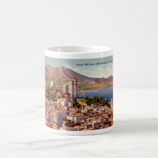 San Francisco, California Classic White Coffee Mug