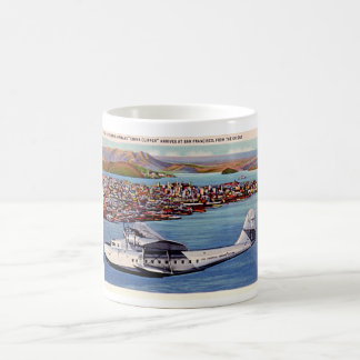 San Francisco, California Coffee Mug