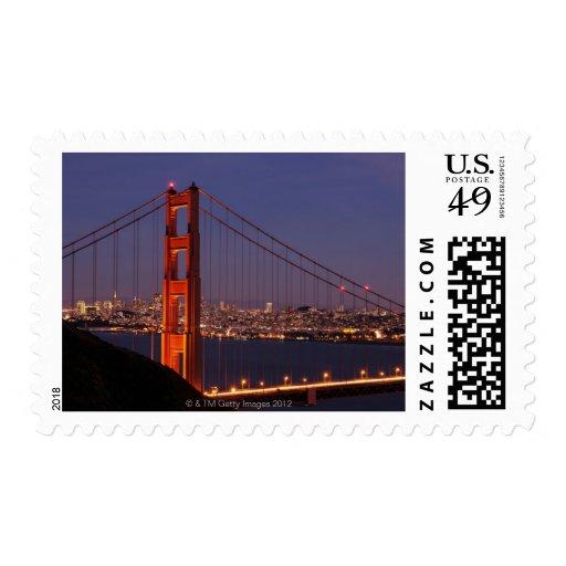 San Francisco, California Envio