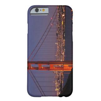 San Francisco, California Funda De iPhone 6 Barely There