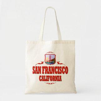 San Francisco California Golden Gate Bag
